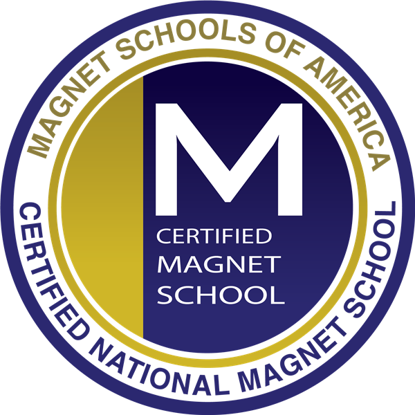🌎Green Ribbon School and Certified Magnet School
