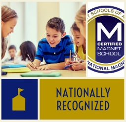 Certified National Magnet School!