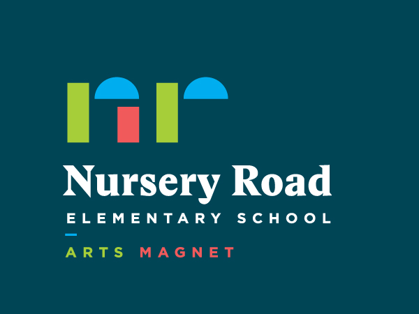 Nursery Road New Logo!