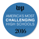 Washington Post Rankings