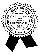 Government Finance Officers Association Seal