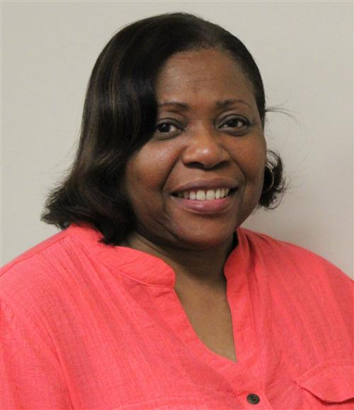 Cora Drayton, Purchasing Specialist