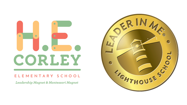 H. E. Corley Elementary named a Leader in Me Lighthouse School