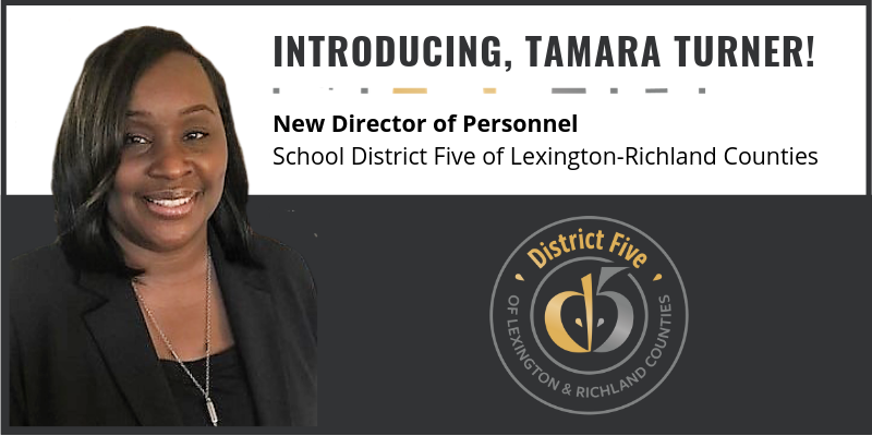 School District Five names new director of personnel