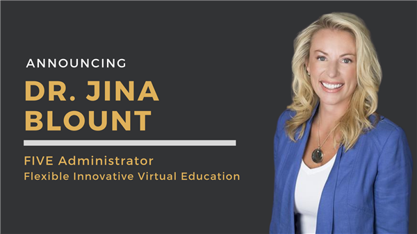 School District Five selects administrator to lead district's new virtual program