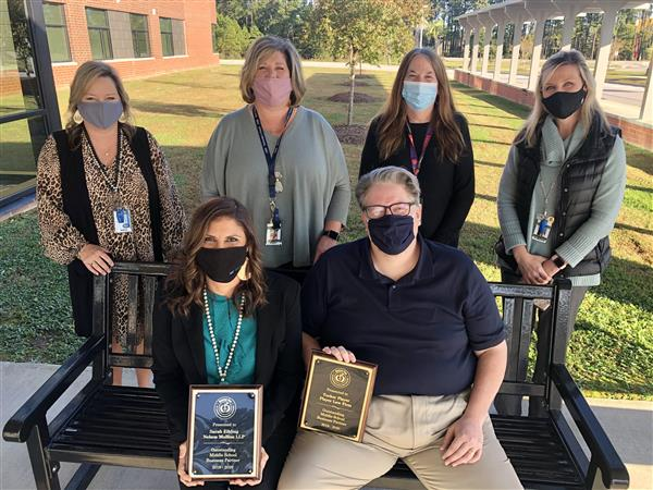 School District Five names 2019-2020 volunteer award winners