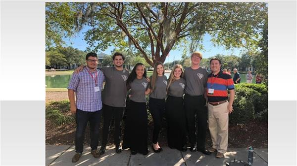 School District Five students participate in SC American Choral Directors Association Honor Choir