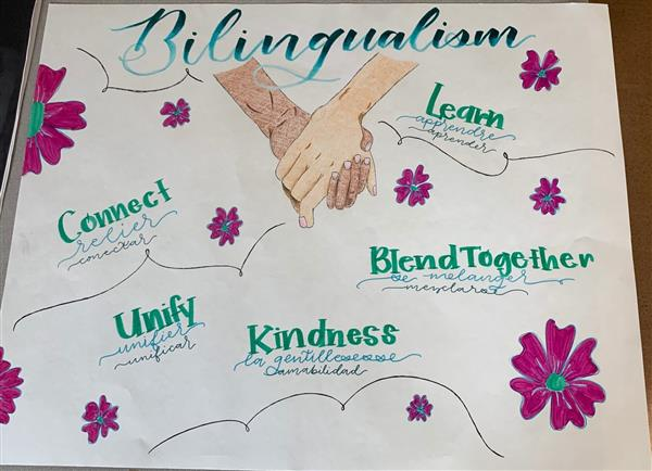 School District Five students win awards in statewide poster contest