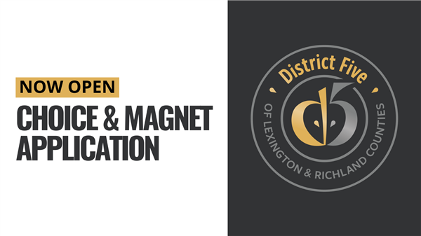 School District Five accepting application for Choice & Magnet programs
