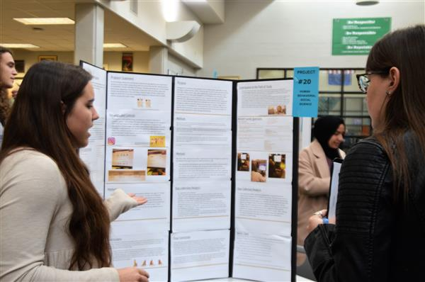 School District Five announces winners of the 2020 high school science and engineering fair