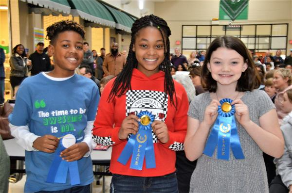 School District Five announces winners of the 2020 science and engineering fair