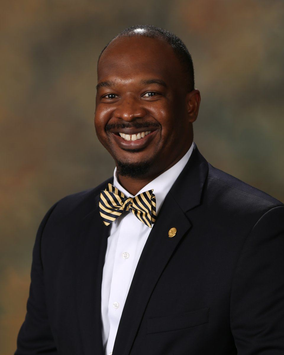 Dr. Akil Ross named District Five's new Director of Secondary Education