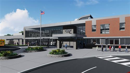 School District Five Board of Trustees approves name for Elementary School 13