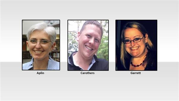 District Five educators selected to present at 2017 South Carolina EdTech conference