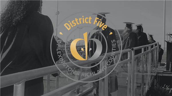 School District Five provides schedule, parking and other details for 2019 graduation ceremonies
