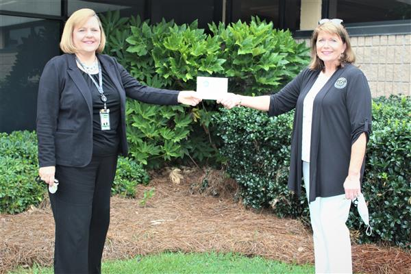 School District Five honored with PEBA partners award