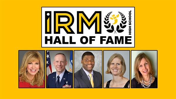 Irmo High School to induct first hall of fame class September 9