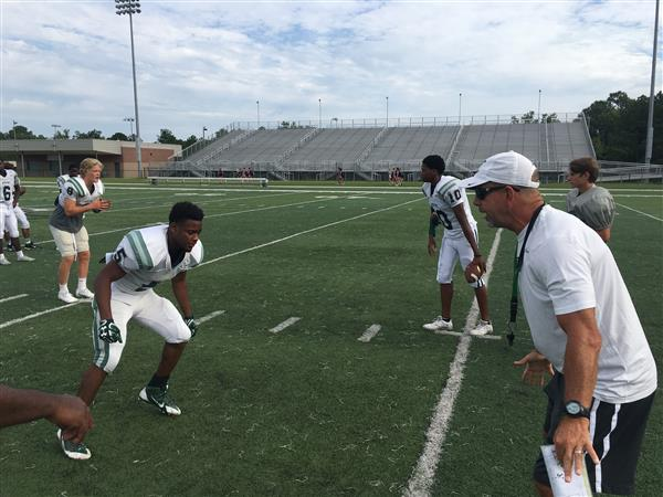 Dutch Fork moving past emotional win over Fort Dorchester with sights set on second straight title