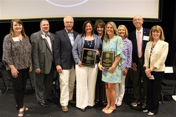 School District Five announces Teacher of the Year, Support Employee of the Year