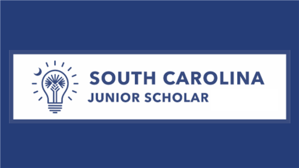 122 School District Five students named South Carolina Junior Scholars