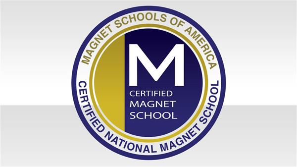 Two additional School District Five schools achieve national magnet school certification
