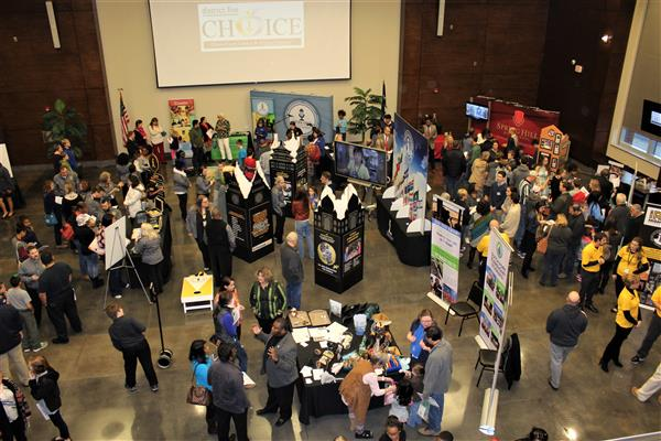 School District Five to hold �Magnet Fair' to showcase magnet programs