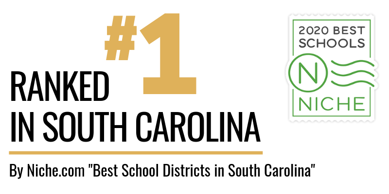 School District Five ranked as top school district in South Carolina