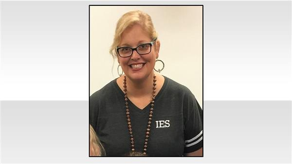 Irmo Elementary teacher named 2017 South Carolina History Teacher of the Year
