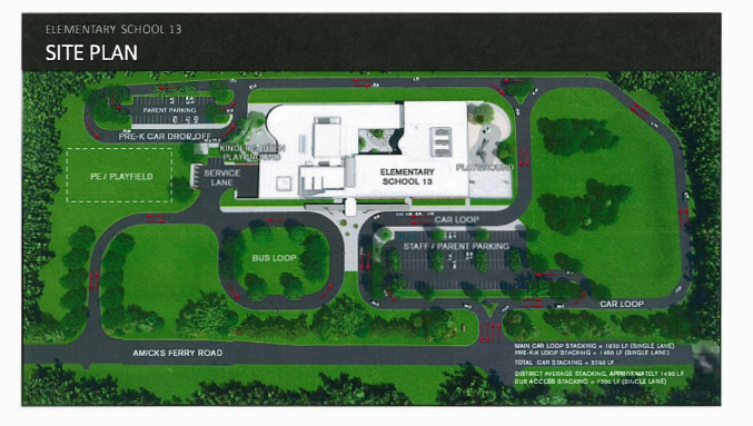School District Five Board approves measure to begin construction on new elementary school