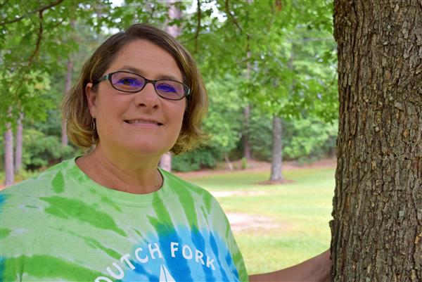Dutch Fork Elementary teacher named SC Project Learning Tree Outstanding Educator of the Year