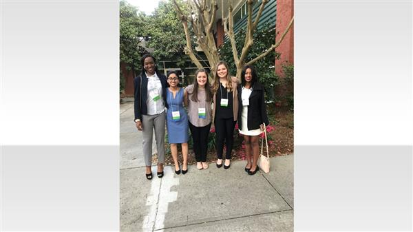 School District Five students earn awards at FBLA State Leadership conference