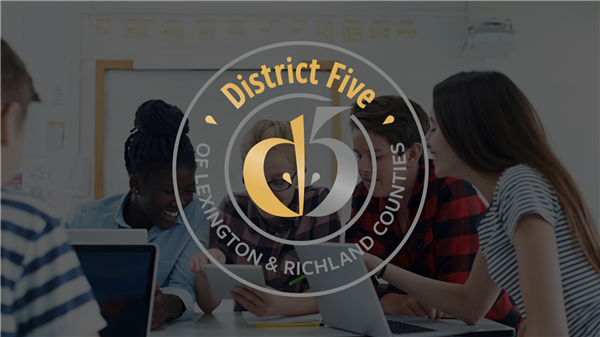 School District Five receives innovative technology award