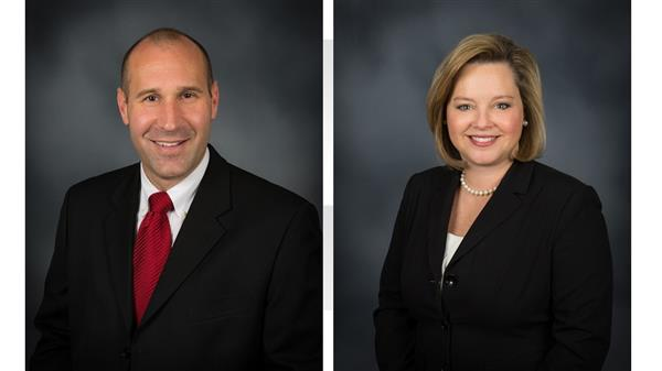 School District Five administrators named top principals in South Carolina