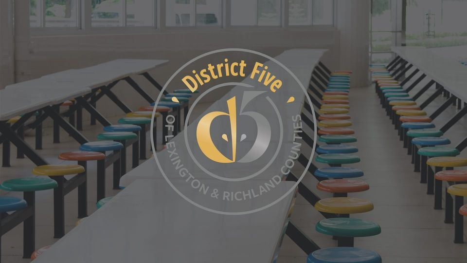 School District Five students will receive free breakfast and lunch for the entire 2020-2021 school year
