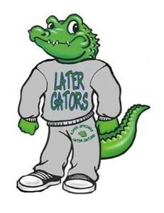 Later Gators After School Program