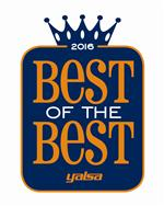 YALSA's Best of the Best Lisa