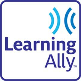 Learning Ally Audiobooks