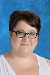 Mrs. Stacy Parker - Assistant