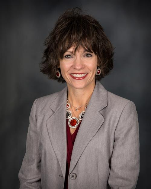 Dr. Christina Melton, Superintendent