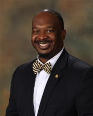 Dr. Akil E. Ross, Sr., Interim Superintendent