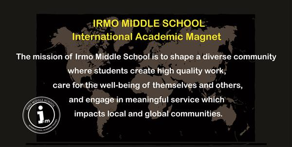 Mission Statement for IMS