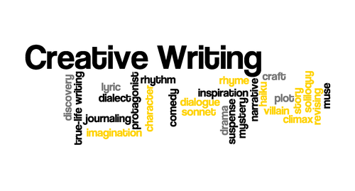 open university courses on creative writing